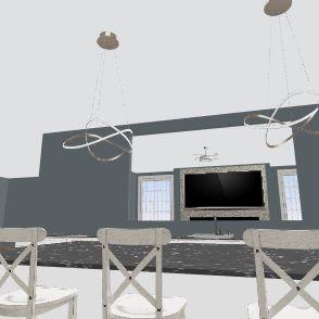 todfay Interior Design Render