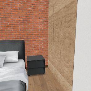 ΜΕΝΕΛΑΟΥ 56e Interior Design Render