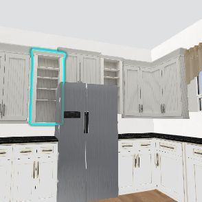8_leonardo_rodriguez_kitchen Interior Design Render