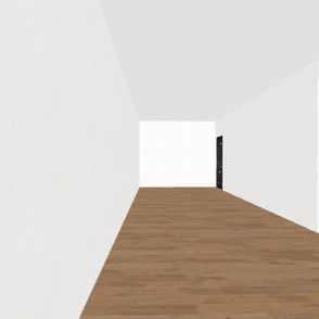 Projeto 1 Interior Design Render