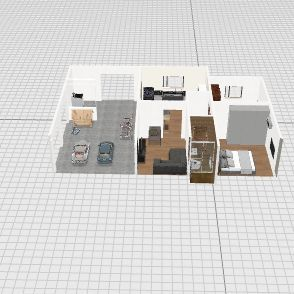 planta lais e halyleu 2 Interior Design Render