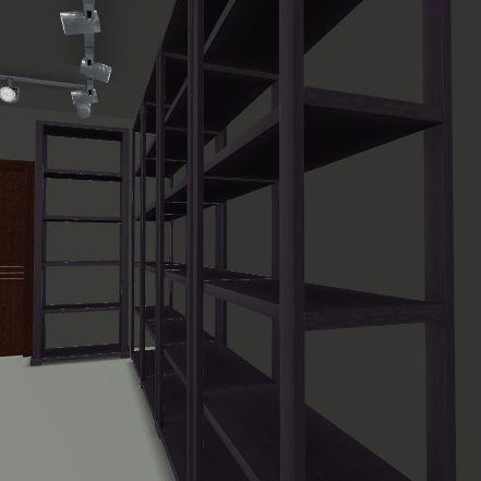 Строгино 26.12.19 Interior Design Render