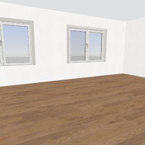 1 комната Interior Design Render