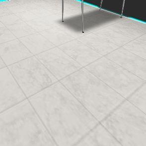 STEM Room Interior Design Render