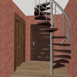 ljv Interior Design Render