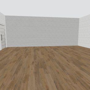 laila Interior Design Render