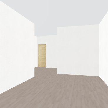 Квартира Interior Design Render
