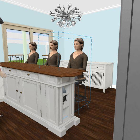 Cobbs Interior Design Render