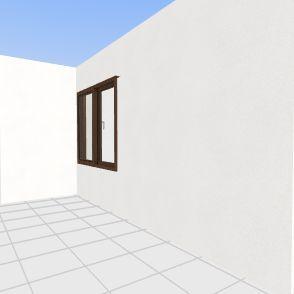 Casa del putas 2 Interior Design Render