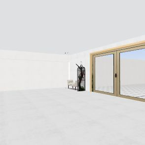 Alondras dream home Interior Design Render