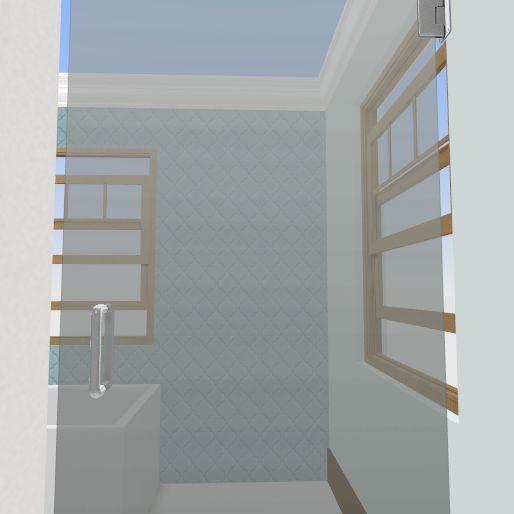 Dining Kitchen Favorite Interior Design Render