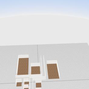 MAPA Interior Design Render