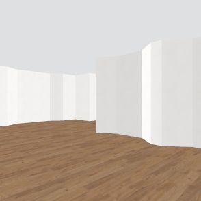 danceycrystal Interior Design Render