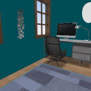 Big Boi Interior Design Render