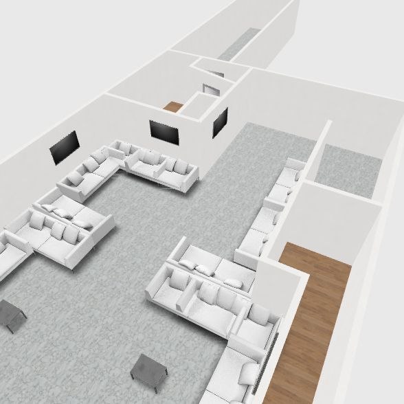 jb Interior Design Render