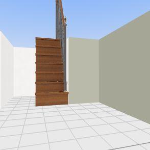 prova efficiente 1 Interior Design Render