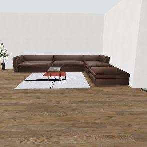 casa B Interior Design Render