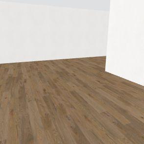 квартирі аня Interior Design Render