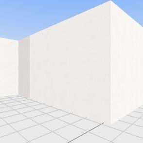 Site plan housing Interior Design Render