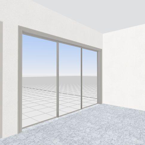 冬山錦成 Interior Design Render