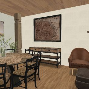 hjghj Interior Design Render