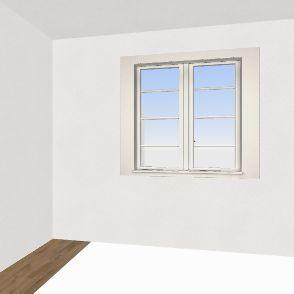 CASA nueva fachada Interior Design Render