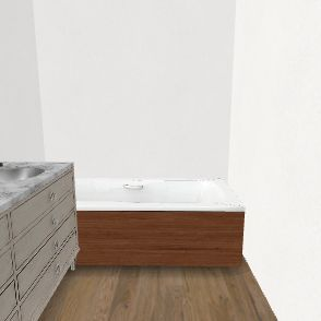2225 Bay - 90 Deg 2 - Draft 2 Shorter Bathroom Interior Design Render