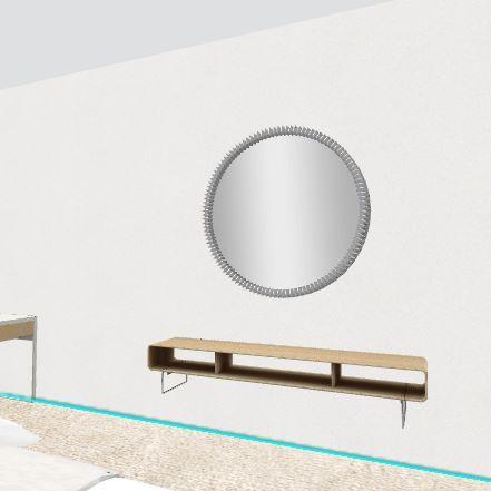 Ebru  get it together sweetie  Interior Design Render