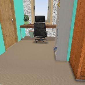 gston Interior Design Render
