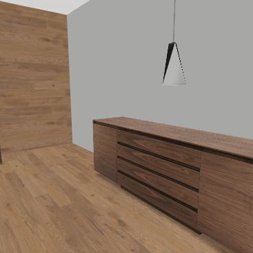 stark love Interior Design Render