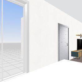 ALBERTO SANCHEZ Interior Design Render