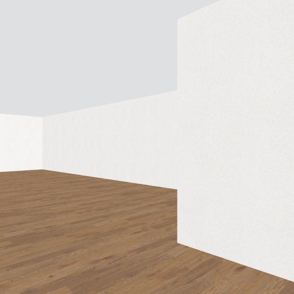 Mother Home Interior Design Render