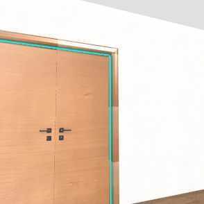 design title Interior Design Render