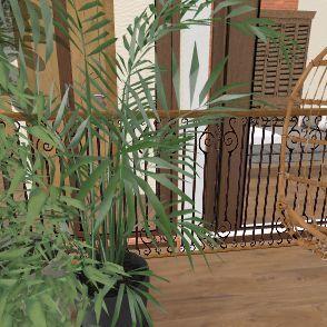 praia4 Interior Design Render