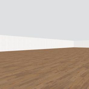 1244 Redwood Blvd Interior Design Render