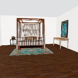 yasssss Interior Design Render