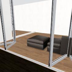 5 Interior Design Render