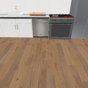 i tried Interior Design Render