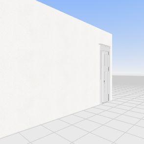 baño Interior Design Render