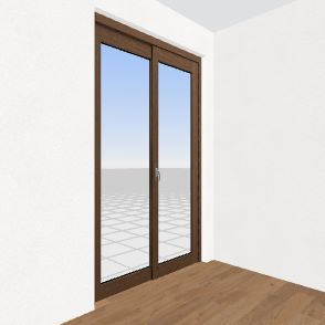 28x54 Interior Design Render
