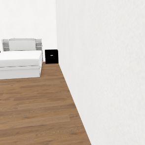 new bedroom x Interior Design Render