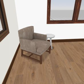 lorena Interior Design Render