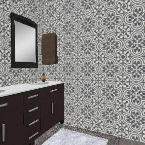 8903 Logofeild Interior Design Render