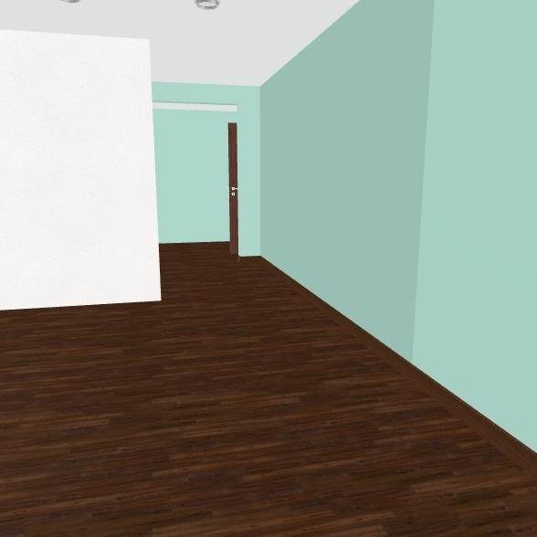 101 N. Peninsula Dr Interior Design Render