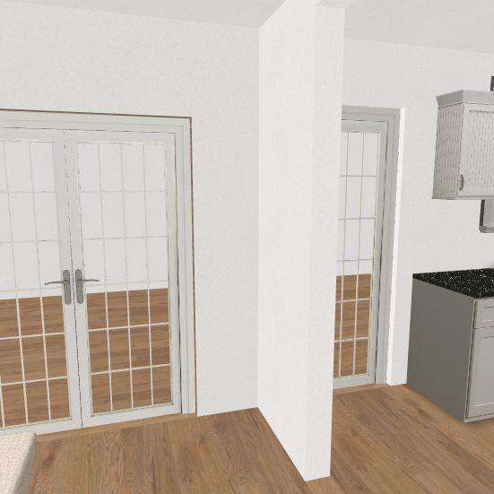 Trovato 5 Interior Design Render