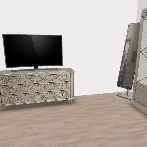 AA2 Interior Design Render