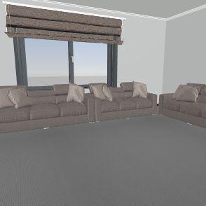 montaja3 Interior Design Render