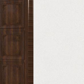 Industrail Penthouse Template Interior Design Render