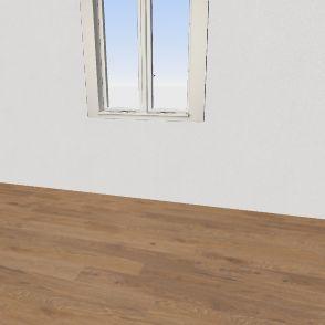 for small family Interior Design Render