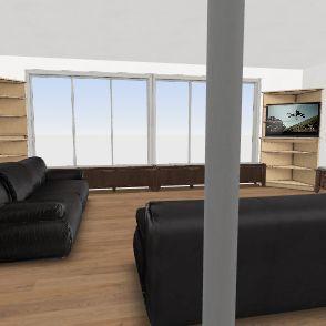 Beach Remodel 2 Interior Design Render